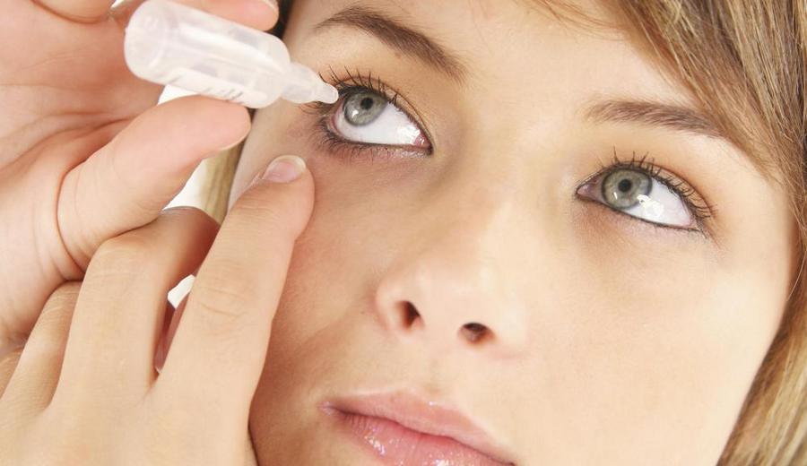 Как снизить глазное давление без капель - wikiHow