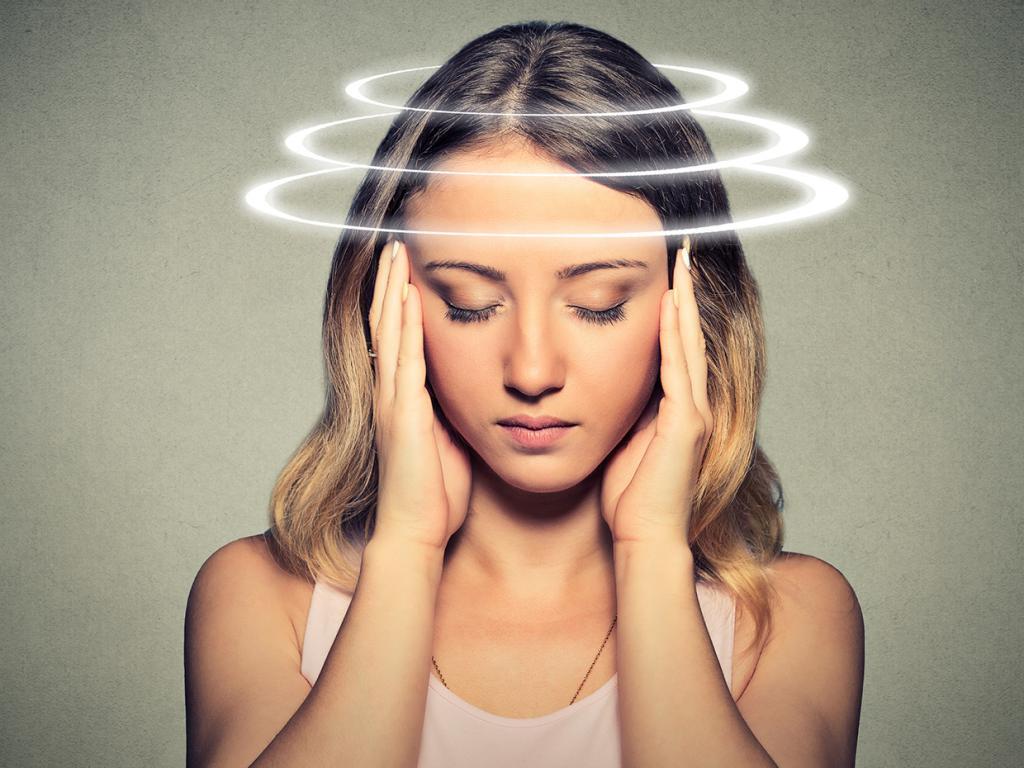 Давление симптомы спутанное сознание