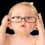 Гиперметропия у ребенка