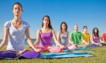 Медитация для восстановления зрения